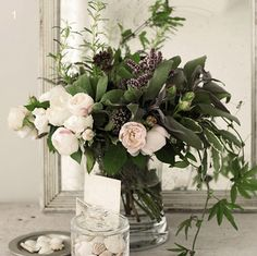 The White Company, casual elegance, white, pink - gorgeous..