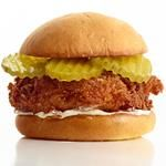 Chicken Filet Sliders Recipe — Dishmaps