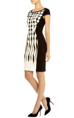 Karen Millen dress design