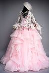 "Anna Triant Couture | Products | Flower Girl Dress | ""La Parisienne"""