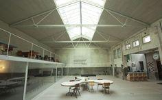On Diseño - Proyectos: Oficinas Hub Madrid