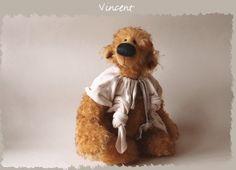 Teddy Bear  Vincent