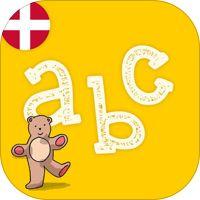 abc Huskespil (de små bogstaver) efter Imagix