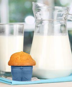 Blue Jean Muffin Top Set