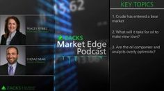 RSS Feed: Pocket Cast: iTunes: TuneIN:  United Rentals: Goldman Sachs: Oil States International: Schlumberger: Halliburton:  Sheraz Mian and Tracey Ryniec discuss where crude is movinged towards the 2nd half of the year.  Follow us on StockTwits: Follow us on Twitter: Like us on Facebook: