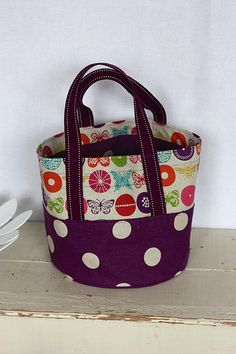 What We're Making! Special Occasion Gift tote by Sew Fun
