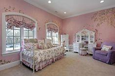 100s of Kids Bedroom Design Ideas  http://www.pinterest.com/njestates/kids-bedroom-ideas/  Thanks to http://www.njestates.net/real-estate/nj/listings