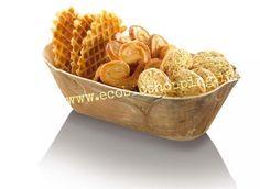 Ciotola in foglia di palma, perfetta per la tua tavola! #biodegradabile #compostabile #ecologia www.ecobioshopping.it