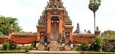 Denpasar #ViajeDeNovios #LunaDeMiel #Bali Bali, Denpasar, Notre Dame, Building, Travel, Honeymoons, Circuit, Islands, Boyfriends