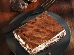 Weihnachts-Tiramisu mit Lebkuchen | http://eatsmarter.de/rezepte/weihnachts-tiramisu-mit-lebkuchen