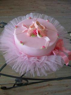 tutu cake by rosella