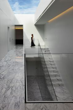 Gallery of Aluminum House / Fran Silvestre Arquitectos - 12