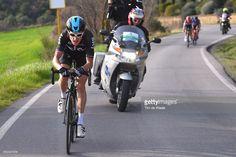 #Tirreno 52nd Tirreno-Adriatico 2017 / Stage 2 Geraint THOMAS (GBR)/ Camaiore - Pomarance 364m (228km) /
