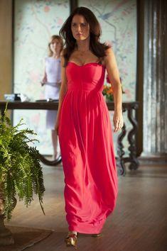 "Robin Tunney as Teresa Lisbon - ""Blue Bird"", The Mentalist"