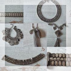 http://LoveFeelShare.blogspot.it bohemian silver