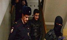 """المخابرات الروسية تعتقل متطرفيين خططوا لتفجيرات في…: تمكن جهاز الأمن الروسي """"إف إس بي"""" (المخابرات) من اعتراض أنشطة مجموعة إرهابية تتألف من…"""