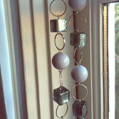 HPMurano  glass necklace Italian Murano glass necklace HP Girly Girl Murano glass Jewelry Necklaces