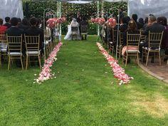 Idea ceremonia