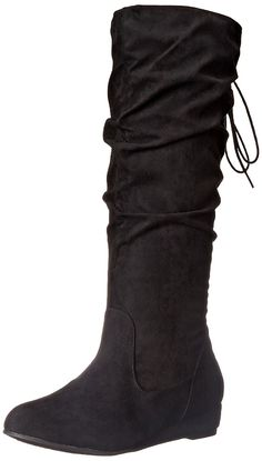 2 Lips Too Women's Too Scrunch Slouch Boot -- Remarkable product available  now. at Boots Shoes board