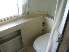 rear bathroom