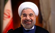 Hassan Rouhani sets out his vision for a new and free Iran