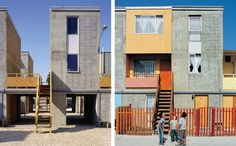 Architect Alejandro Aravena. (Cristobal Palma / courtesy ELEMENTAL)