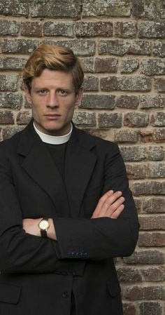 Grantchester (TV Series 2014– ) photos, including production stills, premiere photos and other event photos, publicity photos, behind-the-scenes, and more.