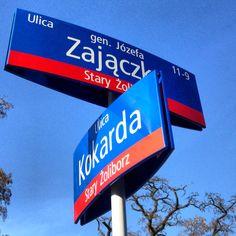 Warsaw, Zoliborz