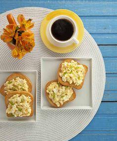 Como Preparar Um Café da Manhã Especial - Receitas e Dicas do Chef