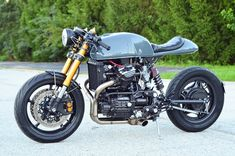 Cafe Racer from BBCR Engineering. Go check them out. Honda Bikes, Honda Motorcycles, Vintage Motorcycles, Custom Motorcycles, Custom Bikes, Moto Cafe, Cafe Bike, Cafe Racer Bikes, Cafe Racer Motorcycle