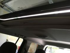 Vented Sun Roof
