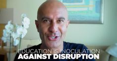 An inspiring new adventure video from leadership and peak achievement expert Robin Sharma. Learn powerful tactics to lock in your focus for a gorgeous new year.
