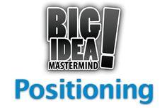 Big Idea #Mastermind #Logo  Click on Link Below!