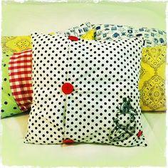 Almofadas / Pillows