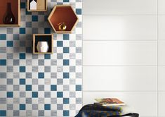 PLAY by Imola Ceramica (dettagli home decor) Italian Tiles, Germany And Italy, Tile Stores, Encaustic Tile, Display Homes, Interior Photo, Pattern, Delivery, Downstairs Bathroom