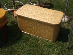 Medium Size Hamper Bench