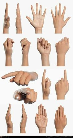 Realistic woman hand by eugenio miolo cgsociety hand drawing reference bent wrist loose fingers joint nails guide Hand Drawing Reference, Human Reference, Anatomy Reference, Art Reference Poses, Hand Anatomy, Anatomy Art, Anatomy Drawing, Art Poses, Drawing Poses