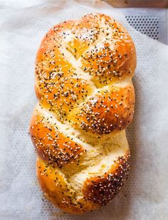 How to Make Challah Like a Pro Jewish Bread, Electric Skillet Recipes, Cast Iron Recipes, Soft Foods, Cast Iron Cooking, Food Staples, Challah, Dinner Is Served, Dinner Rolls
