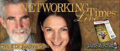 @NetworkingTimes Networking Times Live Show with Dr. Josephine and Chris Gross on Home Business Radio Network http://homebusinessradionetwork.com/c/KimPinder @homebusradio #homebusinessradionetwork