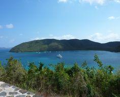 View of Maho Bay. Blog. Visit st john usvi
