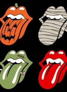 Rolling Stones | Happy Halloween!!