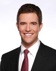 Channel 2 Weekend Anchor/Report Craig Lucie