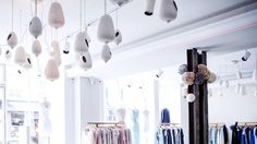 There's no shortage of très chic treasures at these insider-favorite indie boutiques.