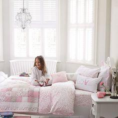 Buy Childrens Bedroom > Bedroom Accessories > Chandelier Shade from ...