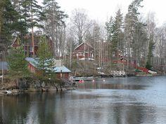 Sorsakoski, Finland