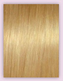 Glam Time Hair Extensions Caramel Blonde 16