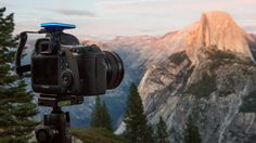 If you want to control your Canon or Nikon DSLR remotely, whether for stills, time-lapse, or video, this tiny new gadget will help you out big time.