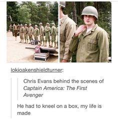 30 Funny Captain America Memes