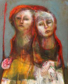 GOSTI, sculptures / SylC, peintures
