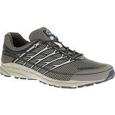 (メレル) Merrell メンズ ランニング シューズ・靴 Mix Master Move 2 Running Shoe 並行輸入品  新品【取り寄せ商品のため、お届けまでに2週間前後かかります。】 カラー:Grey/Tahoe Blue 商品詳細:Upper Material:mesh, TPU, synthetic leather